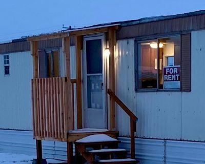 3bedroom home $650.00