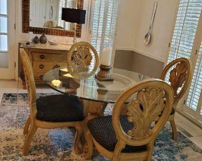 Donna Davis Estate Sales- Great Full House Sale, Fine Furniture, and More