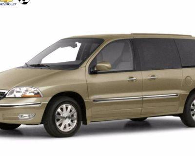 2000 Ford Windstar Wagon SEL