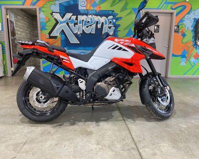 2020 Suzuki V-Strom 1050XT Dual Purpose Claysville, PA
