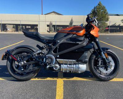 2020 Harley-Davidson Livewire Electric Vehicles Colorado Springs, CO