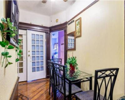 383 Parkside Avenue 3rd floor(Service for 6 - Prospect Lefferts Gardens