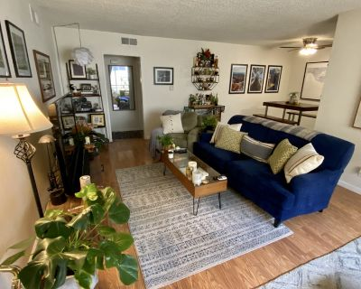 Room Available in 3-bedroom 2-bath apartment