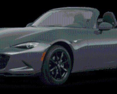 2021 Mazda MX-5 Miata Club