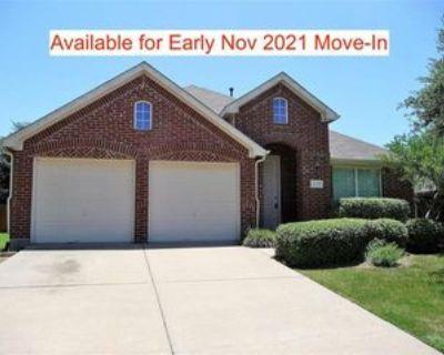 2428 Foxwood Ln, Little Elm, TX 75068 3 Bedroom House
