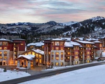 Christmas Week, Luxury Ski In & Out, Sunrise Lodge, Park City, Dec 18 - 25, 2021 - Park City