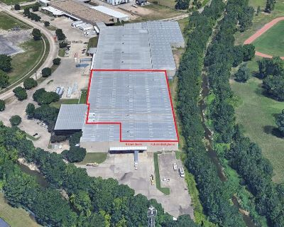 2766 Valley View Warehouse