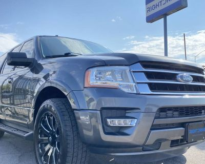 2015 Ford Expedition XLT