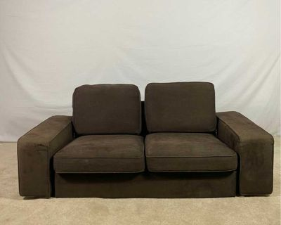*FREE DELIVERY* IKEA KIVIK Love seat Sofa Couch