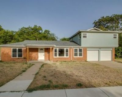 2809 Scruggs Park Dr, Richland Hills, TX 76118 4 Bedroom House