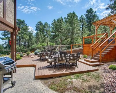 6BR Poe Manor Entertain,Hot Tub+Has Everything! - Rockrimmon