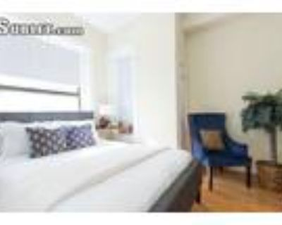1 Bedroom In District Of Columbia DC 20009