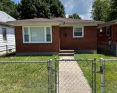 1111 Lincoln Ave, Louisville, KY 40208 2 Bedroom House