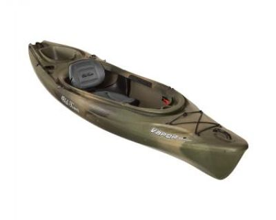 2021 Old Town Canoes and Kayaks Vapor 10 Angler