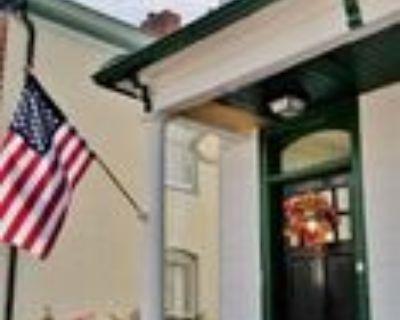 409 Glasgow St #A, Portsmouth, VA 23704 3 Bedroom Apartment