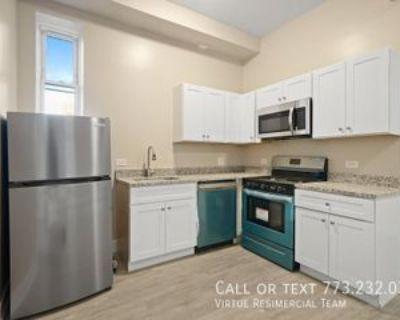 1922 S Leavitt St #1R, Chicago, IL 60608 2 Bedroom Apartment