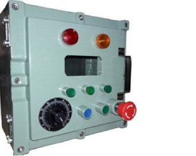 ATEX Flameproof Instrument Enclosure