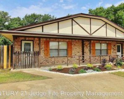 1114 Suburban St, Cedar Hill, TX 75104 2 Bedroom House