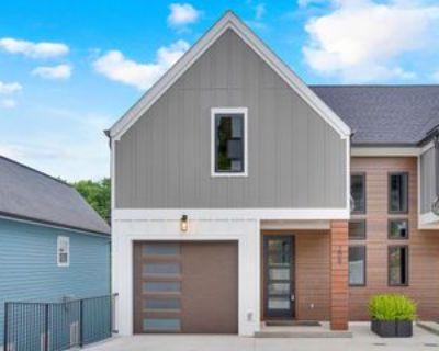 208 Baker St, Chattanooga, TN 37405 3 Bedroom House