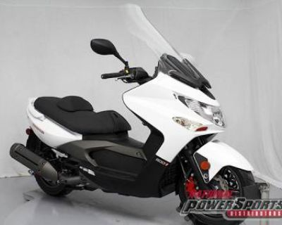2010 KYMCO XCITING 500 W/ABS