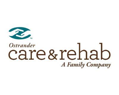 Care & Rehab – Ostrander