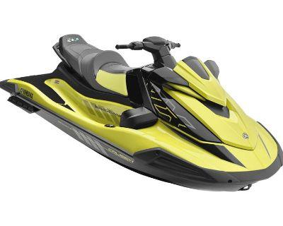 2021 Yamaha VX Cruiser HO PWC 3 Seater Lafayette, LA