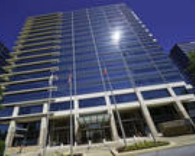 Atlanta, Access a bright and inspiring office space designed