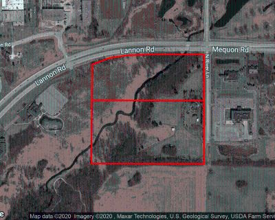 N112 W18025 Mequon Rd - 34.06 Acres