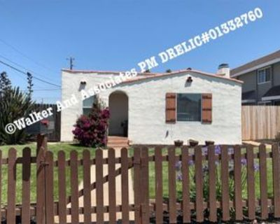605 Union Ave, Orcutt, CA 93455 2 Bedroom House