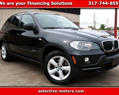 Used 2010 BMW X5 XDRIVE30I W/ 3RD ROW SEAT