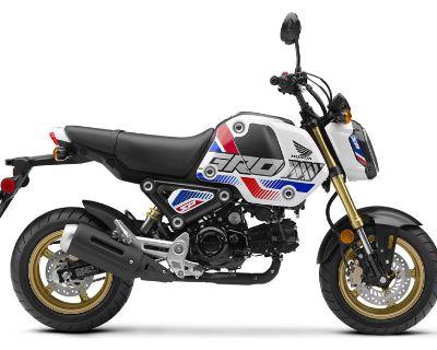 2022 Honda Grom Sport Norfolk, NE
