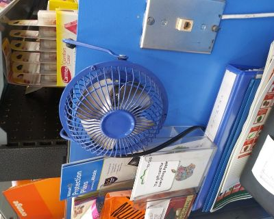 Wanted small fan like this