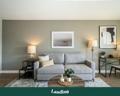 Landing | Modern Apartment with Amazing Amenities (ID5092) - Foster City