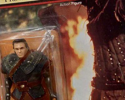 Mint Robin Hood Figure