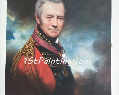 Oil Painting Reproduction - 100% Handmade & Museum Quality