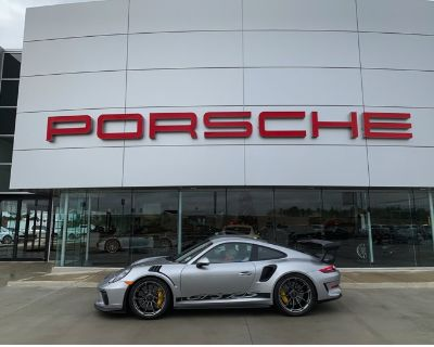 2019 GT3RS