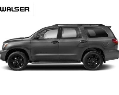 Pre-Owned 2019 Toyota Sequoia