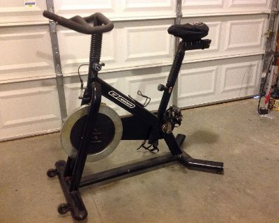 Reebok Spinning Bike
