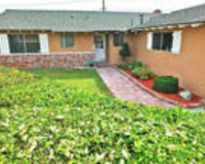 15943 Garydale Drive, Whitter, CA