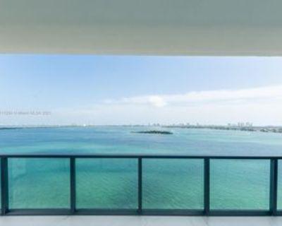 788 Ne 23rd St #1202, Miami, FL 33137 3 Bedroom Condo