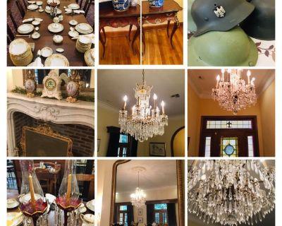 Lafleur Family Estate Sale in Bendel Gardens, Lafayette