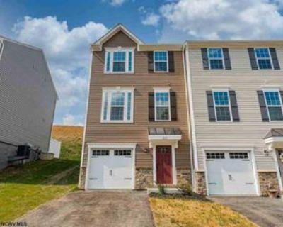 225 Stonehurst Dr, Morgantown, WV 26501 3 Bedroom Apartment