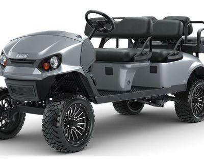 2022 E-Z-GO Express L6 Gas Gas Powered Golf Carts Jackson, TN