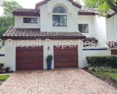 505 Via Del Oro Dr #101, Altamonte Springs, FL 32714 3 Bedroom Condo