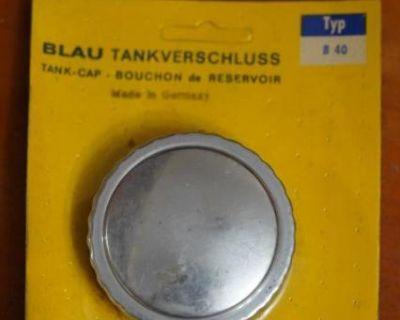 NOS Gas Cap (211 201 551) German