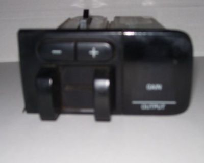 Ford Trailer Brake Gain Control Module 05 -07 F250, 350, 450, 550 6c34-2c006-ad