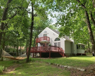 Beautiful chalet! Spring is coming! Inquire about rates now. Dog friendly. - Albrightsville