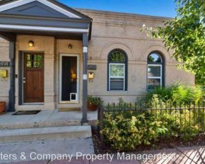 2498 W Argyle Pl, Denver, CO 80211 2 Bedroom House