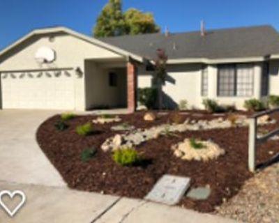 949 Casper Ct, Paso Robles, CA 93446 3 Bedroom House
