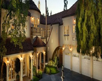 Apartment for Rent in Beverly Hiils, California, Ref# 8171342